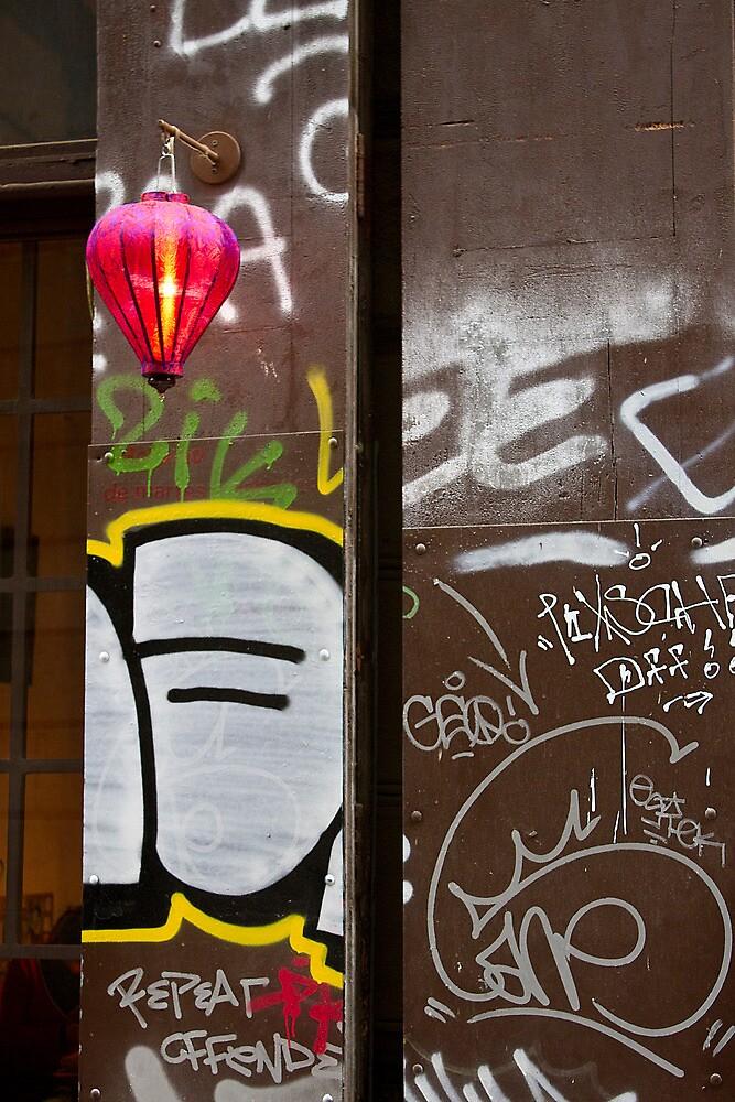 Barrí Gotic, Barcelona by LamCatPhoto