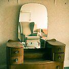 Dresser by Josephine Pugh