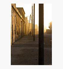 Essaouira Photographic Print