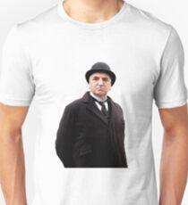 Carson Downton Abbey Unisex T-Shirt