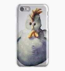 Mr Doorstop iPhone & iPod cover iPhone Case/Skin