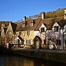 Castle Combe by mpstone