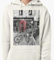 LONDON Pullover Hoodie