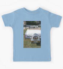 "Car  Beautiful American...   Wow ... what a beautiful car .. "" My Dream "" 12(c)(t) by Olao-Olavia / Okaio Créations with fz 1000  2014 Kids Tee"