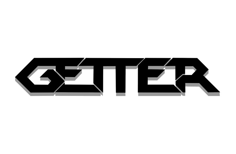 Getter old logo dubstep laptop skins by dicktree redbubble getter old logo dubstep by dicktree thecheapjerseys Choice Image
