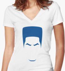 Shumpert Women's Fitted V-Neck T-Shirt