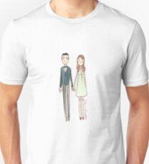 Lizzie Bennet Diaries - Dizzie Unisex T-Shirt