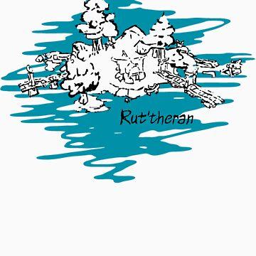 Rut'Theran by Sirkib