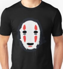 The Mask that Hides T-Shirt