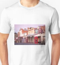 Chiltern Streetcape Unisex T-Shirt