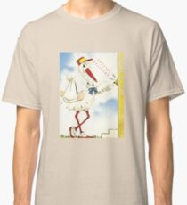 Special Delivery Stork Classic T-Shirt