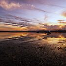Tranquility by BeccaS