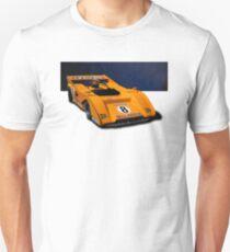 Can-Am McLaren M8F Tee Shirt Slim Fit T-Shirt