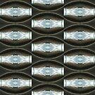 berlin pattern 1 by iaintsmart