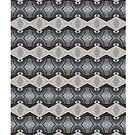 Berlin pattern 2 by iaintsmart