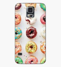 donut  Case/Skin for Samsung Galaxy