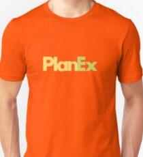 PlanEx (dark) T-Shirt