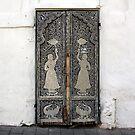 Tel Aviv Doors 2 by Igor Shrayer
