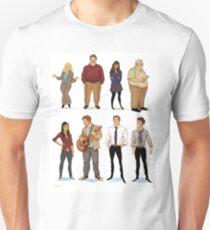 Parks and Rec 1 Unisex T-Shirt