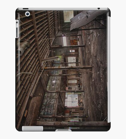 HDR Warehouse iPad Case/Skin