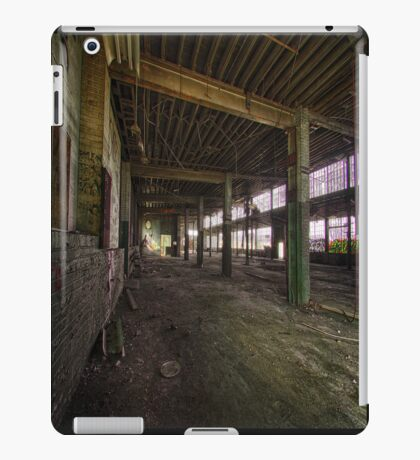 HDR Warehouse4 iPad Case/Skin