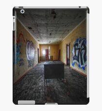 HDR Warehouse6 iPad Case/Skin