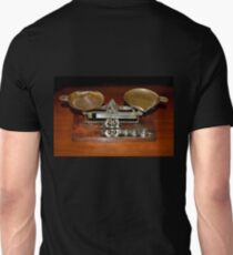 Vintage Eastman Kodak Weigh Scale Unisex T-Shirt