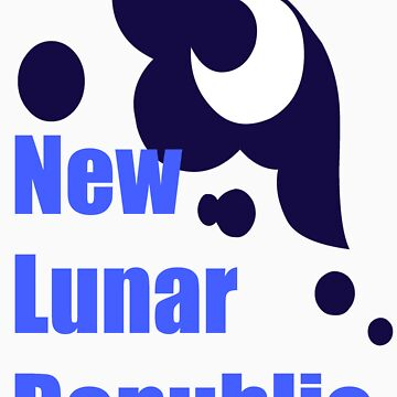 New Lunar Republic by Cptspas