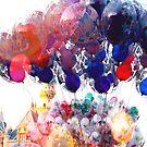 Balloons by Steve Hunter