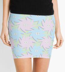Fluffballs Mini Skirt