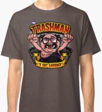 The Trashman Classic T-Shirt