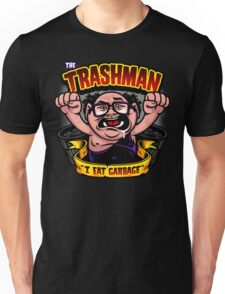 The Trashman T-Shirt