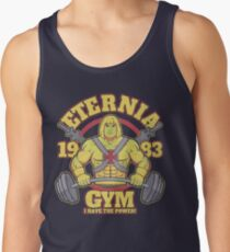 Eternia Fitnessstudio Tanktop für Männer