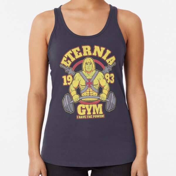 Just Another Gym Motivation Uni Vest Weights Lift Training Muscle birthday gift