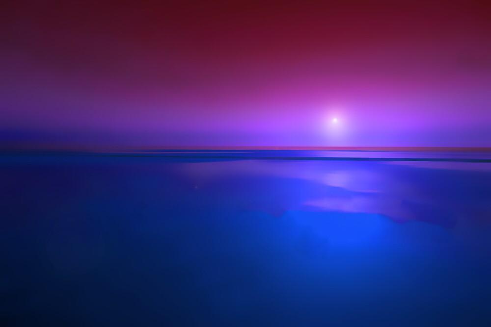 OCEAN BLUES by leonie7
