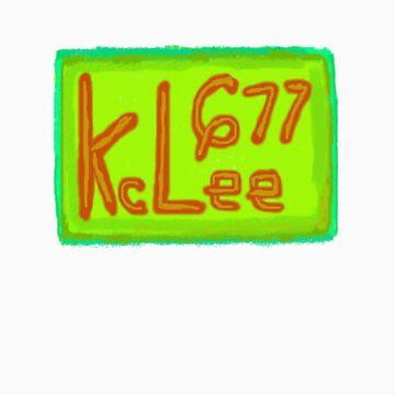 Sticker post KcLee677 by KcLee677