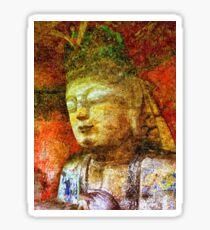 Sakyamuni, The Buddha Sticker