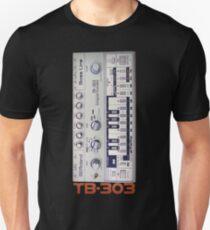 TB-303 Gear T-Shirt