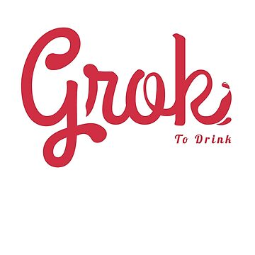 Grok - Women's T by ezraingram