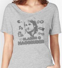 Classic Grubez! Women's Relaxed Fit T-Shirt