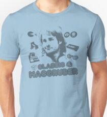 Classic Grubez! Unisex T-Shirt