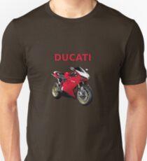 DUCATI Unisex T-Shirt