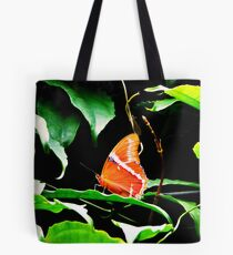 Mindo Butterfly II Tote Bag