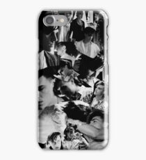Tristan Duffy Collage iPhone Case/Skin
