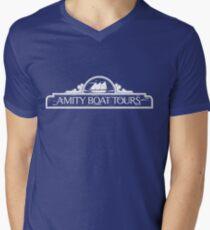 Amity Boat Tours T-Shirt