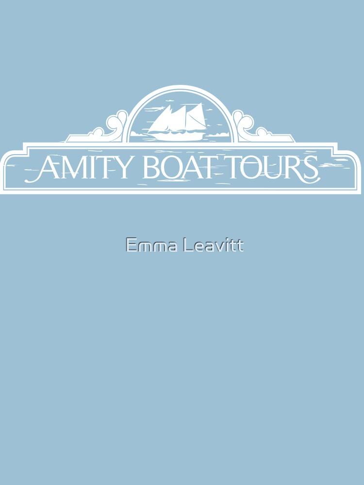 Amity Bootstouren von disneylander11