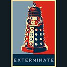 Exterminate by Whitebison