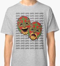 REY MYSTERIO 619 COMEDY TRAGEDY Classic T-Shirt
