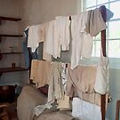 is the laundry clean or dirty???? by Penny Fawver