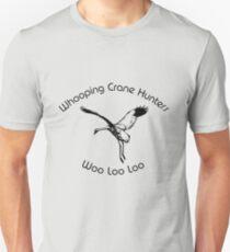 Whooping Crane Hunters T-Shirt
